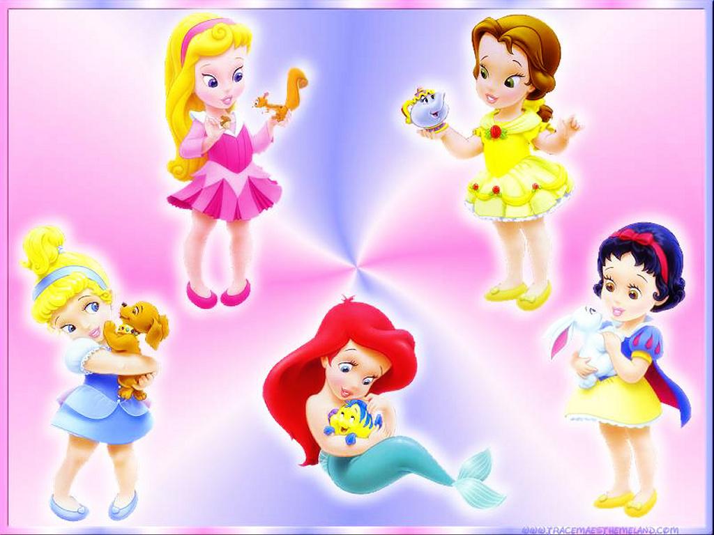 dibujos para colorear de princesas disney la sirenita
