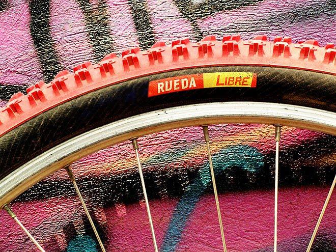 Rueda Libre