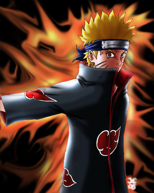 Anime Wallpapers Zone Naruto Hokage