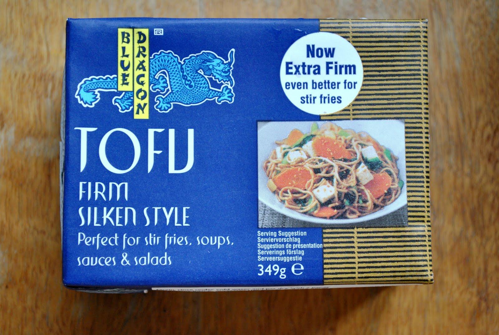 Как сделать шёлковый тофу