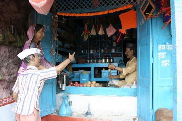 കോലാപ്പൂരിലെ സ്വര്ണഖനികള് 8