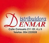 Distribuidora Denmar