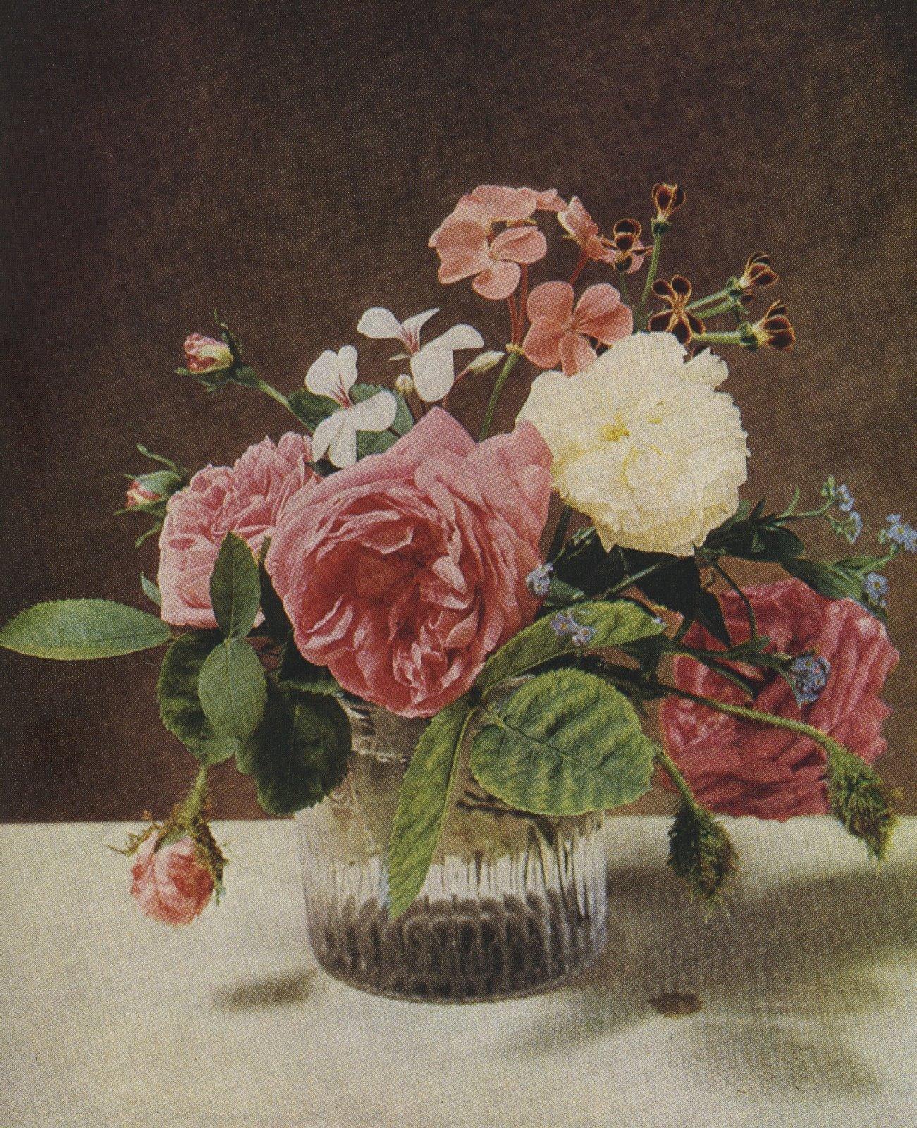 constance spry florals pinterest. Black Bedroom Furniture Sets. Home Design Ideas