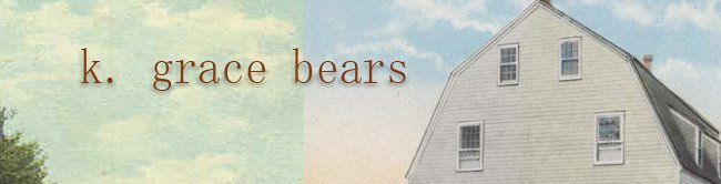 K. Grace Bears