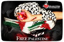 Bebaskan Palestin