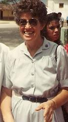 Hna. Mary Baehl OSB.