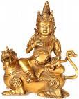 Kubera Mantras