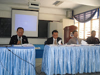 Mesyuarat guru & staf kali pertama 2010 bersamaTuan PPD Pasir Puteh