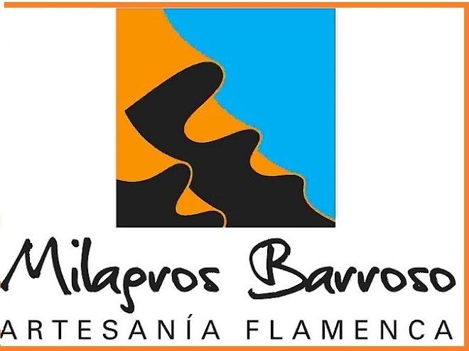 Milagros Barroso