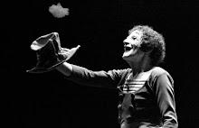 Murió el mimo Marcel Marceau