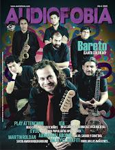 Revista Audiofobia # 04