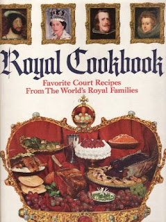 Royal Cookbook