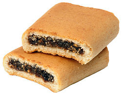 Months of Edible Celebrations: Happy Fig Newton Day!