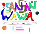 sansanwawa