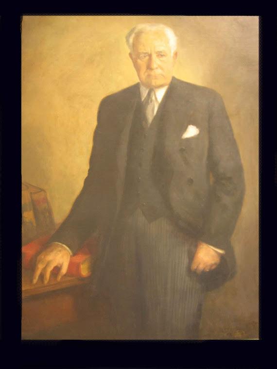 José Irureta Goyena