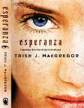 NEW BOOK RELEASE SEPTEMBER 2010 by TRISH MACGREGOR
