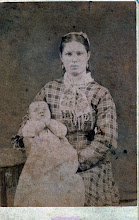 YAYA MATERNAL GREAT GRANDMOTHER