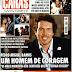 Pedro Miguel Ramos a um mês de ser pai pela terceira vez, dá entrevista exclusiva á revista caras