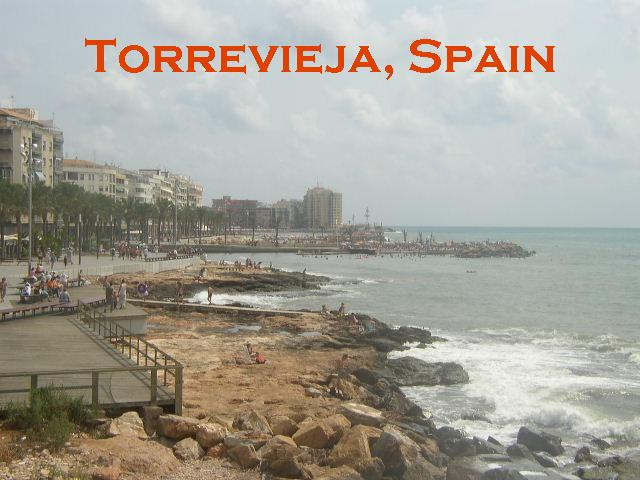 45lovers torrevieja spain for Iceland torrevieja