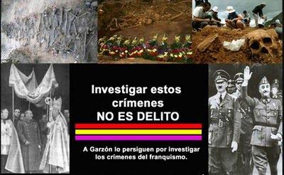 Crimenes franquistas