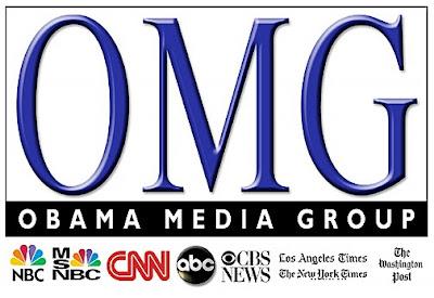 OMG Obama s mass media