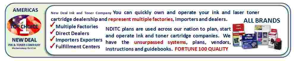 Refilling Laser Toner Cartridges. Refill HP Start Inkjet Laser