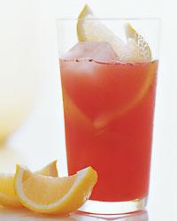 Homemadestrawberrylemonade