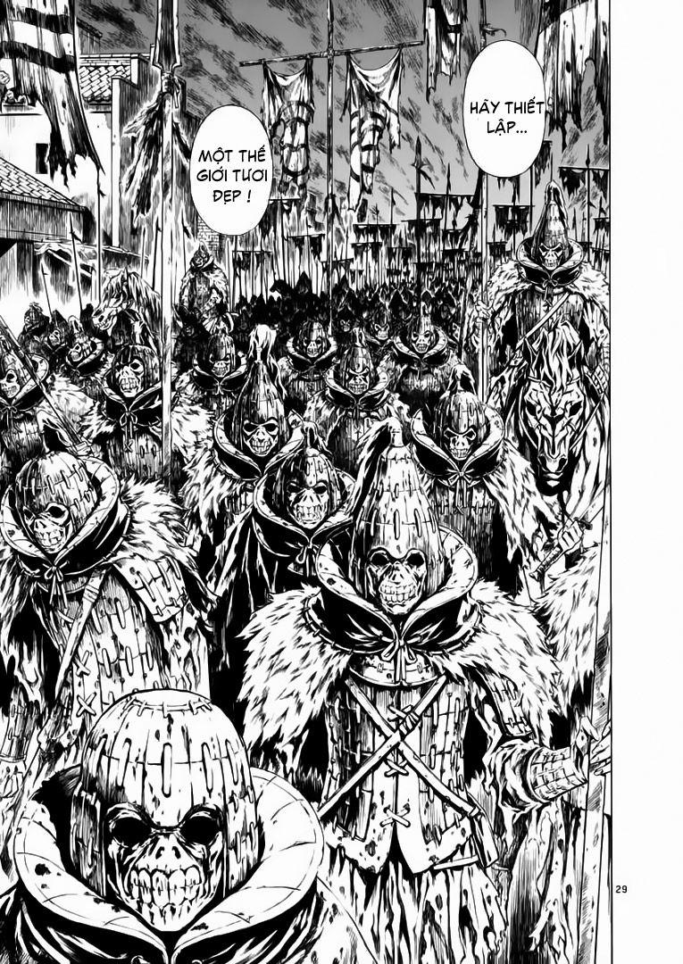 Ám Hành Ngự Sử - Chapter 48 - Pic 29