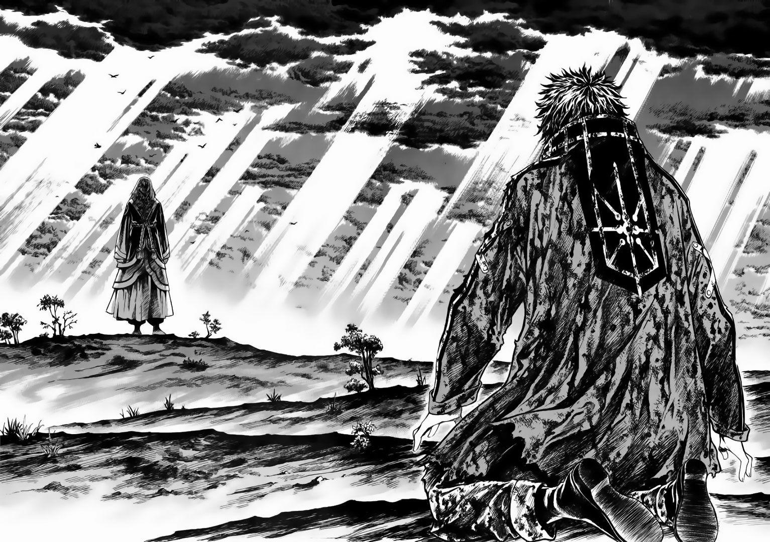 Ám Hành Ngự Sử - Chapter 46 - Pic 10