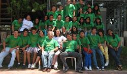 CRISOL 2010