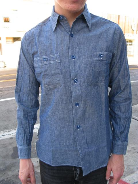 Oct 06,  · Chambray is the lighter of the two fabrics; sort of like muslin. It is also usually light blue in color. Denim is the heavier of the two fabrics; similar to a lightweight canvas.