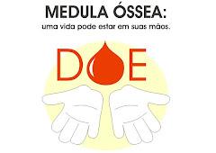 Doação de Medula Óssea