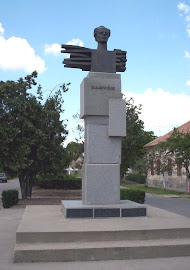 Bela Bartok si orasul natal Sannicolau Mare