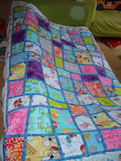 flanel quilt