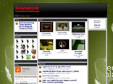 Rawlabook