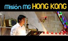 Misión en Hong Kong