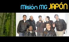 Misión en Japón