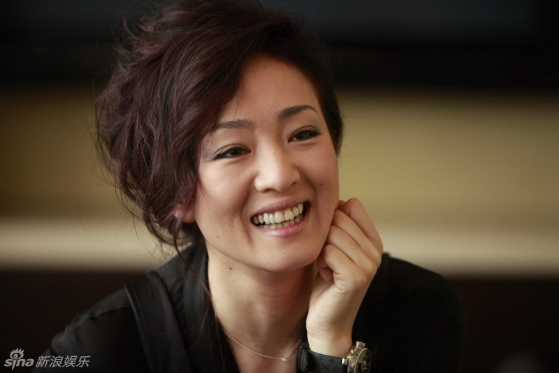Gong Li - Gallery Colection