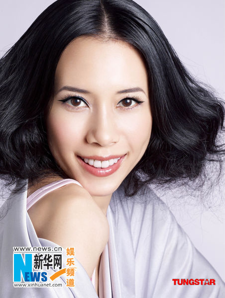 Karen Mok - Wallpaper Gallery