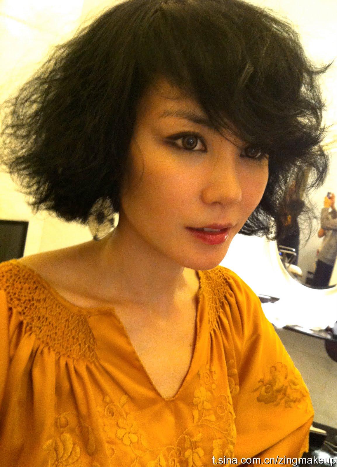 Faye Wong - Photo Gallery