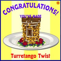 turretango twist webkinz secret recipes