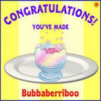 bubbaberriboo webkinz secret recipes