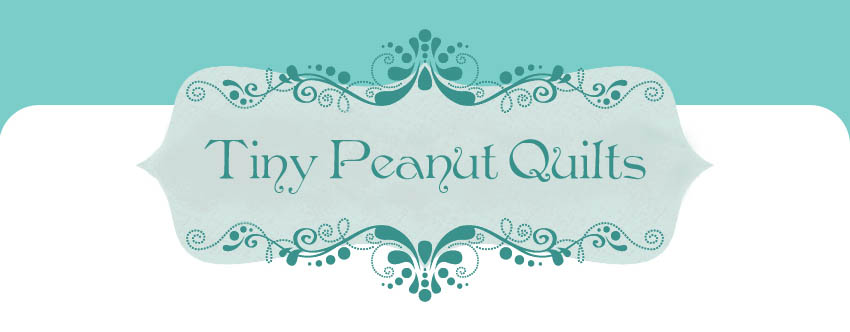 Tiny Peanut Quilts