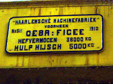 Haarlemsche Machinefabriek