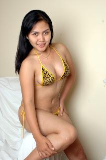 Gambar Tante Bugil Bikinis nd telanjang bugil model