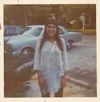 Austin, Texas in 1972