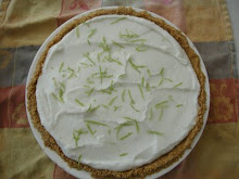 Key Lime Ice Cream Pie