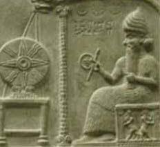 Dioses Mesopotamicos/Mitología Mesopotámica