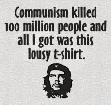 I Hate Che Guevara T-Shirt