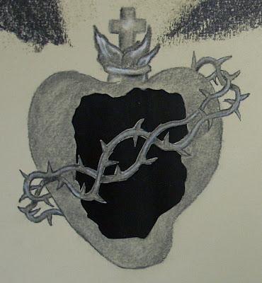 Che Guevara's heart